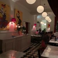 L´Entrecote Café de Paris